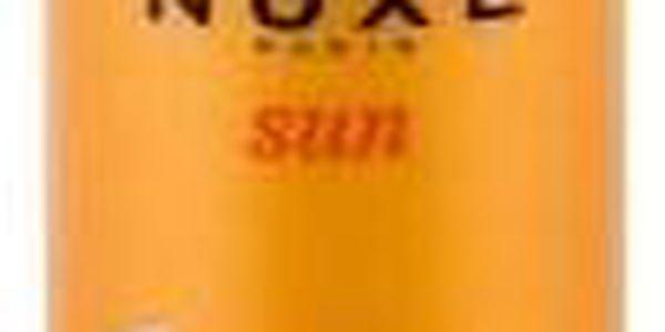 NUXE Sun Milky Oil Spray 100 ml ochranný mléčný olej ve spreji pro ženy