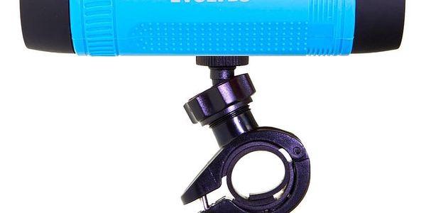 Přenosný reproduktor Evolveo XL2 (ARM-XL2-BLU) černé/modré5