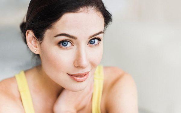 Hyaluronová terapie 4 v 1 pro krásnou pleť