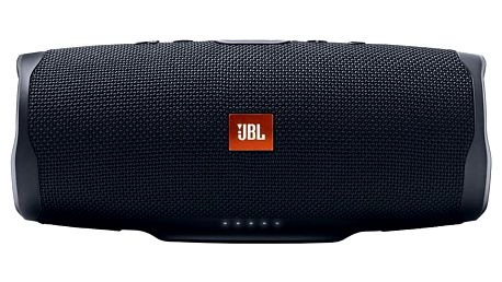 Přenosný reproduktor JBL Charge 4 černý