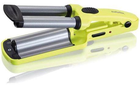 BaByliss H120E žlutá
