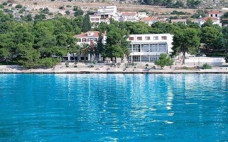 Chorvatsko - Trogir na 8-10 dnů