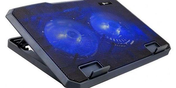 """Chladící podložka pro notebooky C-Tech pro 15,6"""" (CLP-140)"""