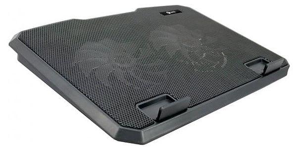 """Chladící podložka pro notebooky C-Tech pro 15,6"""" (CLP-140)2"""