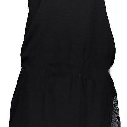 Dámské stylové šaty Alpine Pro