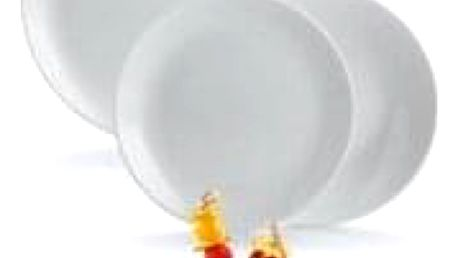Mäser 18dílná jídlení souprava Diwali Granit