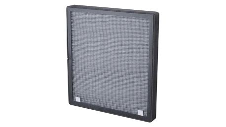 Filtr pro čističky vzduchu Guzzanti GZ990 černý