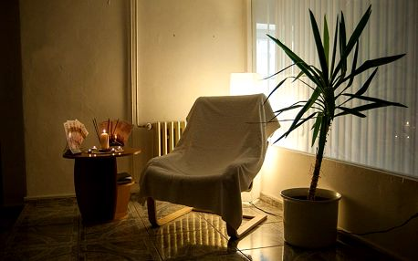 1 až 10× zdravotní masáž v délce 30 nebo 60 minut