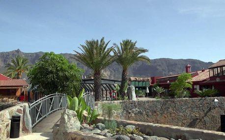 Kanárské ostrovy - Gran Canaria na 8 dní, polopenze s dopravou letecky z Prahy