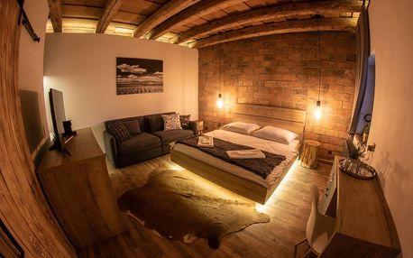 Valtice: Penzion Castello