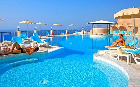 Itálie - Sicílie letecky na 5-15 dnů