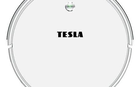 Vysavač robotický Tesla RoboStar T60 bílý