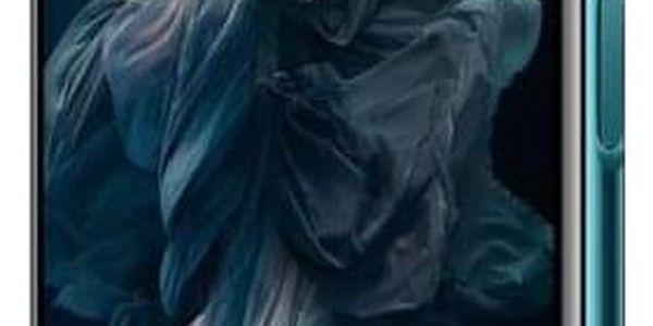Mobilní telefon Honor 20 Pro - Phantom Blue (51093VFN)3