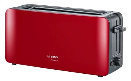 Bosch ComfortLine TAT6A004 červený