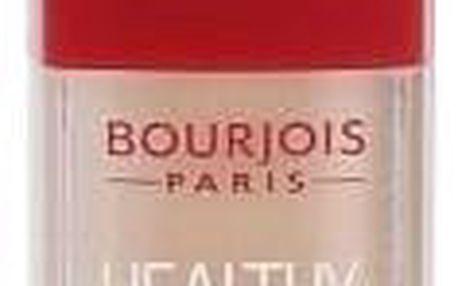 BOURJOIS Paris Healthy Mix Anti-Fatigue 7,8 ml tekutý krycí korektor pro ženy 51 Light