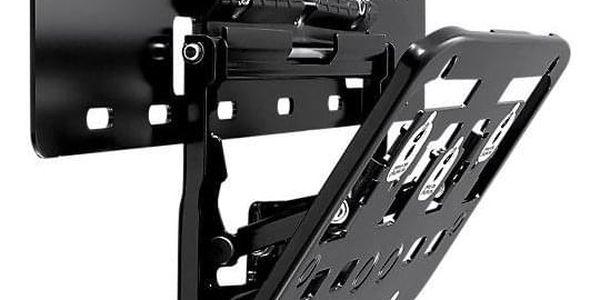Samsung WMN-M22EA/XC pro QLED TV s úhlopříčkou 75'', nosnost 50 kg černý (WMN-M22EA/XC)