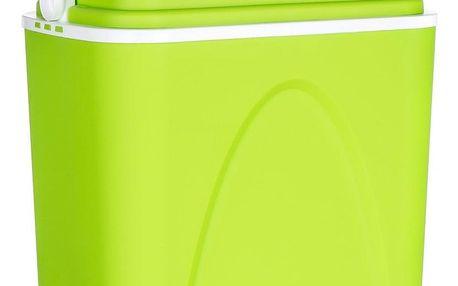 HAPPY GREEN Box chladící 24 l, zelený