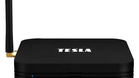 Tesla MediaBox X300 černý