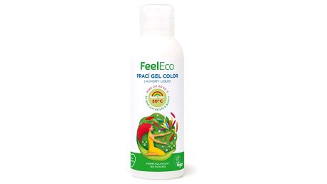 FEEL ECO Prací gel COLOR 100ml