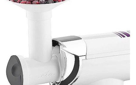 Přísl. k robotům - nástavec na výrobu zmrzliny ETA 0028 98030 bílé