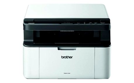 Brother DCP-1510E černá/bílá (DCP1510EYJ1)