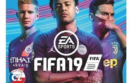EA Xbox One FIFA 19 (EAX320614)