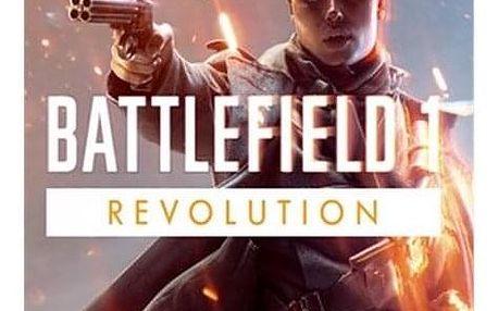 EA Xbox One Battlefield 1 Revolution (5030938122425)
