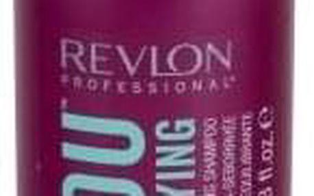 Revlon Professional ProYou Purifying 1000 ml vyrovnávací a detoxikační šampon pro ženy