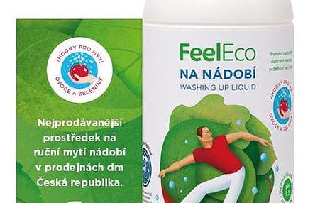 FEEL ECO Prostředek na nádobí, ovoce a zeleninu 500ml