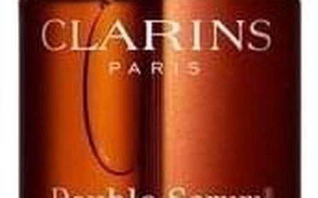 Clarins Essential Care Double-Serum 50 ml pleťové sérum proti vráskám pro ženy