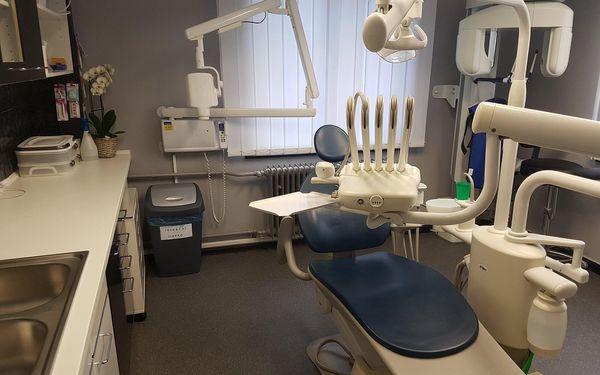Celková dentální hygiena vč. ošetření parodontózy2