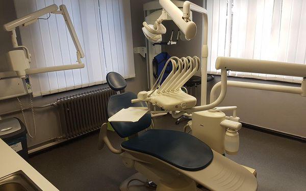 Celková dentální hygiena vč. ošetření parodontózy4