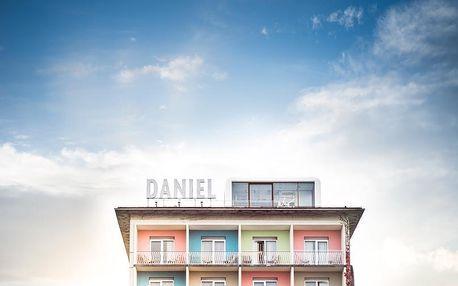 Rakousko, Štýrský Hradec: Hotel Daniel Graz