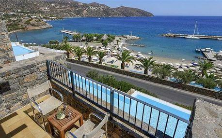 Řecko - Kréta letecky na 8-11 dnů, polopenze