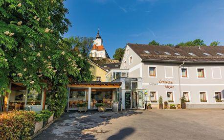 Rakousko, Štýrský Hradec: Meyers Gasthof