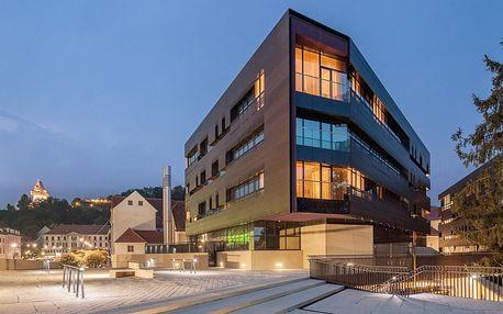 Rakousko, Štýrský Hradec: NH Graz City