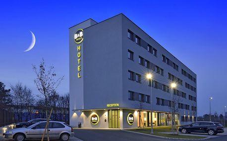 Rakousko, Štýrský Hradec: B&B Hotel Graz City-Süd