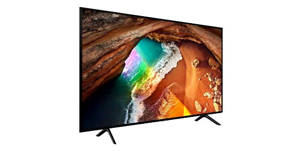 Televize Samsung QE55Q60R černá + DOPRAVA ZDARMA5