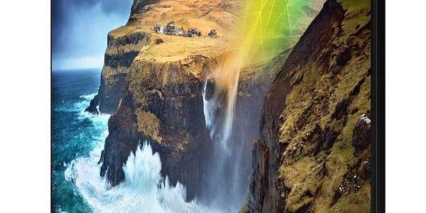 Televize Samsung QE55Q70R černá + DOPRAVA ZDARMA5