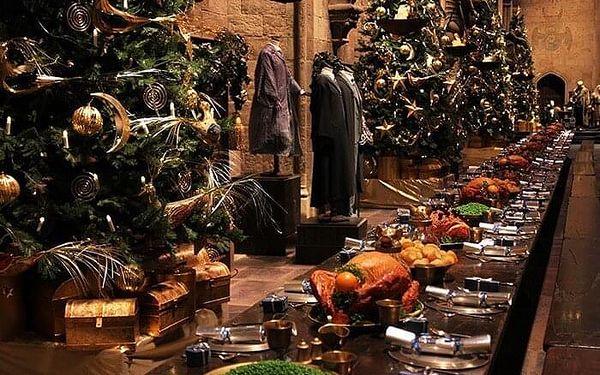 Londýn + filmové ateliéry Harryho Pottera s možností návštěvy Madame Tussaud's | 1 osoba | 3 dny (0 nocí) | Pá 22. 11. – Ne 24. 11. 20192