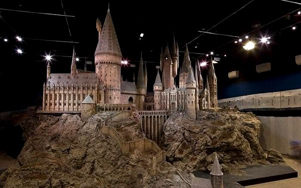 Londýn + filmové ateliéry Harryho Pottera s možností návštěvy Madame Tussaud's | 1 osoba | 3 dny (0 nocí) | Pá 22. 11. – Ne 24. 11. 20194