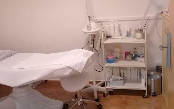 Relaxační kosmetické ošetření2