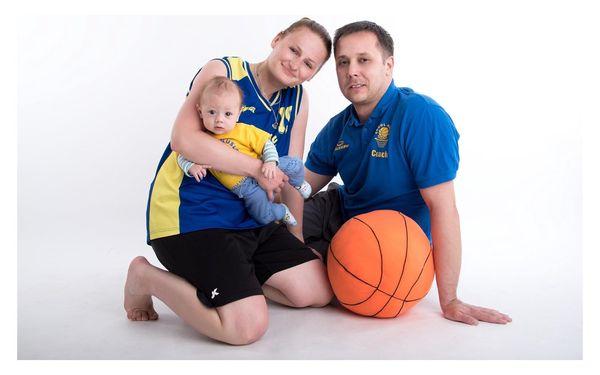 Těhotenské, newborn či rodinné focení v ateliéru (standard)5