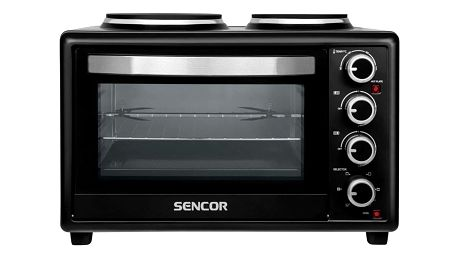 Sencor SEO 2828BK černá