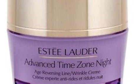 Estée Lauder Advanced Time Zone Night 50 ml noční krém proti vráskám pro ženy