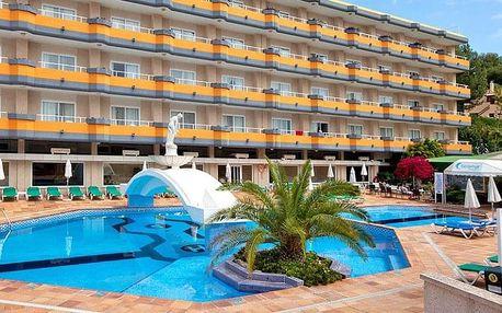 Španělsko - Mallorca letecky na 6-15 dnů
