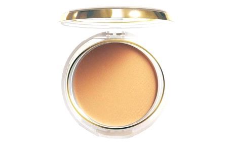 Collistar Cream-Powder Compact Foundation SPF10 9 g kompaktní makeup pro ženy 3 Vanilla