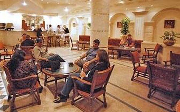 Hotel Coral Hills, Sharm el Sheikh, letecky, all inclusive2