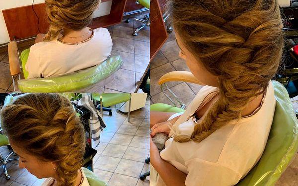 Střih pro krátké vlasy2