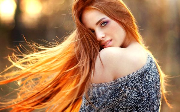 Střih, barvení i melír pro všechny délky vlasů